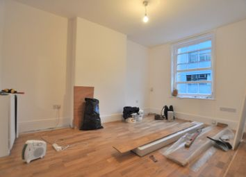 Thumbnail 1 bed flat to rent in Paul Street, London