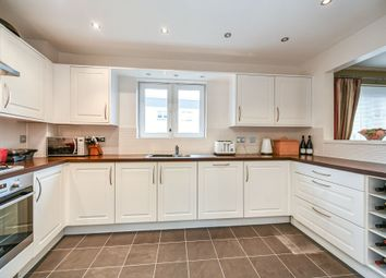 4 bed end terrace house for sale in Lapwing Crescent, Braehead, Renfrew PA4