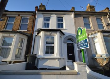 Thumbnail 2 bed terraced house for sale in Gordon Road, Strood, Rochester