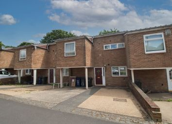 Thumbnail 3 bed semi-detached house for sale in Vallum Way, Newcastle Upon Tyne