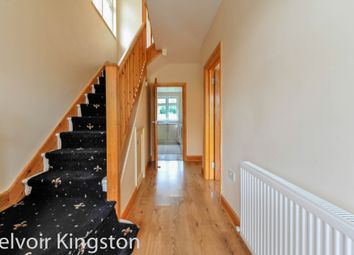Thumbnail 3 bed semi-detached house to rent in Surbiton Hill Park, Surbiton