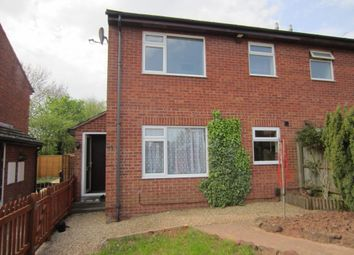 Thumbnail 1 bedroom property for sale in Ludwell Lane, Exeter