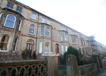 Thumbnail 2 bed flat to rent in Gladstone Terrace, Brighton