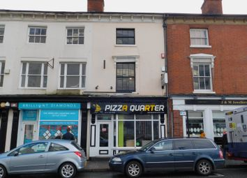 Thumbnail Restaurant/cafe for sale in Warstone Lane, Birmingham