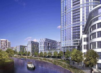 Thumbnail 1 bed flat to rent in Halo, High Street, Stratford