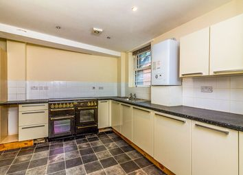 2 bed flat for sale in College Street, Rotherham, South Yorkshire S65