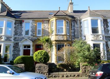 6 bed terraced house for sale in Lockyer Road, Mannamead, Plymouth PL3