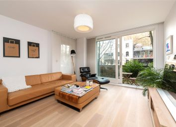 Thumbnail 1 bed flat to rent in Wenlock Apartments, 56B Wharf Road