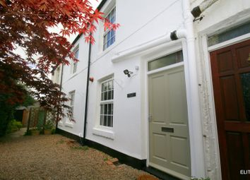 Thumbnail 2 bed cottage to rent in Claypath, Durham