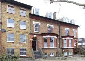 Thumbnail 1 bed flat for sale in St James Terrace, Boundaries Road, Balham, London