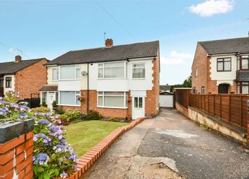 Thumbnail 3 bed semi-detached house for sale in Norton Hill Drive, Wyken, Coventry, West Midlands