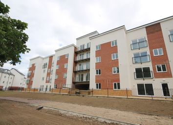 Thumbnail 2 bed flat for sale in Flat 4 Plough House, Harrow Close, Bedford