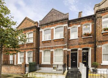 Thumbnail 3 bed flat for sale in Oakbury Road, London
