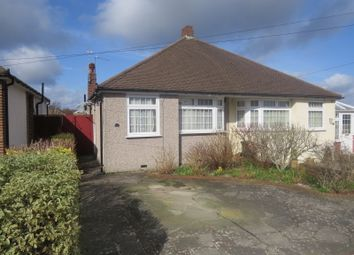 2 bed semi-detached bungalow for sale in Andover Road, Orpington, Kent BR6
