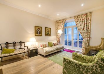 Thumbnail 2 bed flat for sale in De Vere Gardens, Kensington
