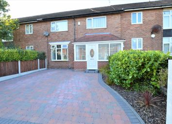 3 bed semi-detached house for sale in Trowbridge Road, Denton, Manchester M34