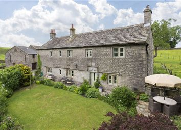 Thumbnail 4 bed property for sale in Farther Rome, Giggleswick, Settle, North Yorkshire
