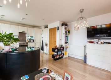 Thumbnail 1 bedroom flat for sale in Robsart Street, Brixton