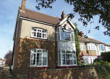 Thumbnail 5 bed detached house to rent in Carterhatch Lane, Enfield, Middlesex