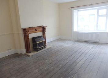 Thumbnail 1 bed flat to rent in High Street, Spennymoor