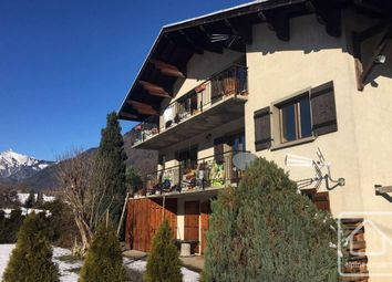 Thumbnail 2 bed apartment for sale in Rhône-Alpes, Haute-Savoie, Verchaix