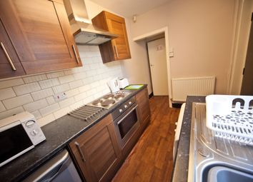 Thumbnail 4 bedroom shared accommodation to rent in Kenmure Place, Preston