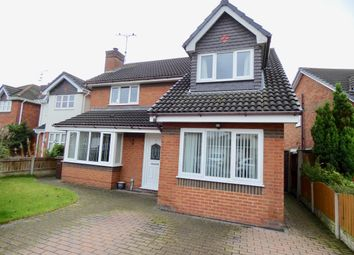 4 bed detached house for sale in Hornby Chase, Maghull, Liverpool L31