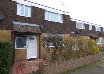 Thumbnail 3 bed terraced house for sale in Ballantyne Road, Farnborough