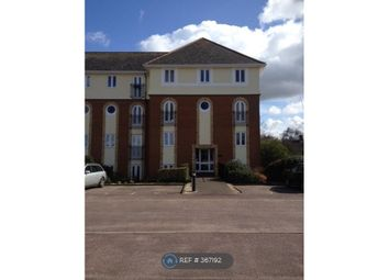 Thumbnail 1 bed flat to rent in Walsingham Close, Hatfield