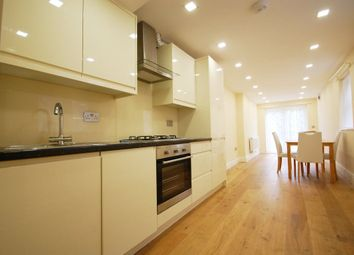Thumbnail 1 bed flat to rent in Willingdon Road, London