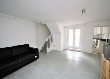 Thumbnail 3 bed terraced house to rent in Allingham Street, Islington