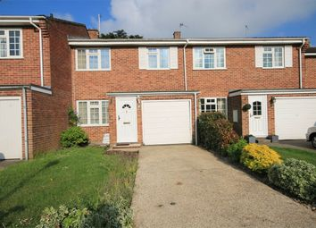 Thumbnail 3 bed terraced house for sale in Speen Lodge Court, Speen, Newbury