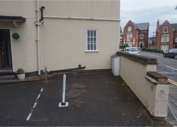 Thumbnail Parking/garage to rent in The Ropewalk, Nottingham