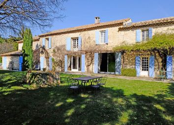 Thumbnail 6 bed property for sale in 13520, Paradou, France