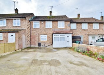 3 bed terraced house for sale in Connaught Road, Barnet EN5