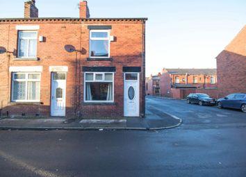 Thumbnail 2 bedroom terraced house for sale in Bradford Street, Farnworth, Bolton