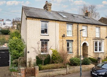 Thumbnail 3 bed property for sale in Wellington Street, Hertford