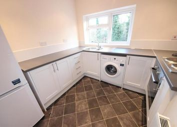 Thumbnail 2 bed flat to rent in Southway, Guildford