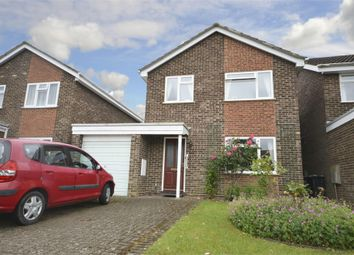 Thumbnail 2 bed detached house for sale in Roman Way, Raunds, Northamptonshire