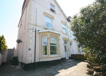 2 bed flat to rent in Clarendon Road, Wallasey CH44