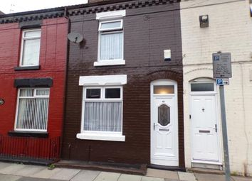 3 bed terraced house for sale in Emery Street, Liverpool, Merseyside, . L4