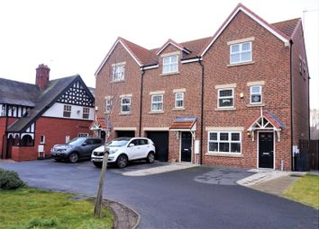 3 bed terraced house for sale in Cherryfield Drive, Middlesbrough TS5