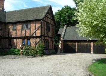 Thumbnail Studio to rent in The Coach House, Chamant Manor, Appleby Magna