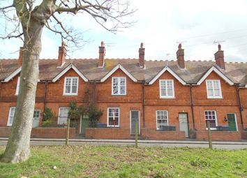 Thumbnail 2 bed cottage to rent in Quex Road, Westgate-On-Sea