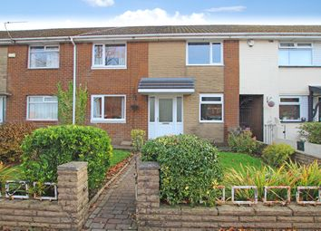 Thumbnail 3 bed terraced house for sale in Ennerdale Avenue, Blackburn