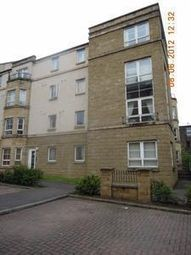 Thumbnail 3 bed flat to rent in Dicksonfield, Edinburgh