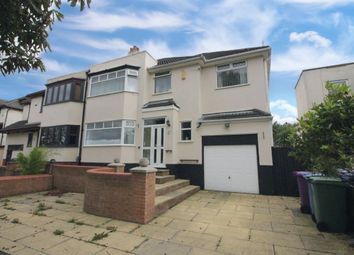 Thumbnail 4 bed semi-detached house for sale in Childwall Valley Road, Liverpool