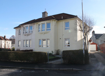 Thumbnail 2 bed cottage to rent in Kelburne Oval, Paisley, 3st