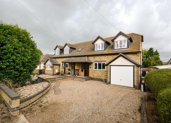 Thumbnail 4 bed semi-detached house for sale in St Lawrence, Southminster, Essex