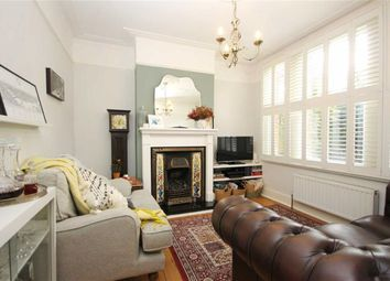 Thumbnail 2 bed maisonette to rent in Blyth Road, Walthamstow, London